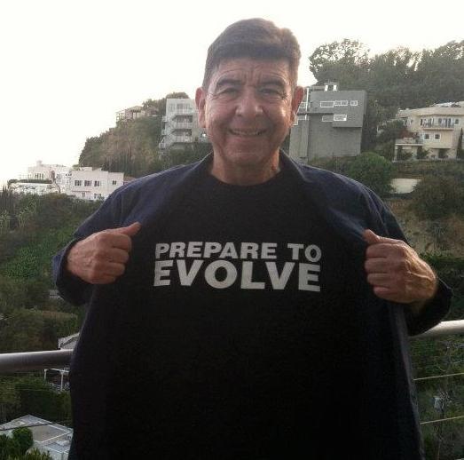 Edward Arroyo, evolving
